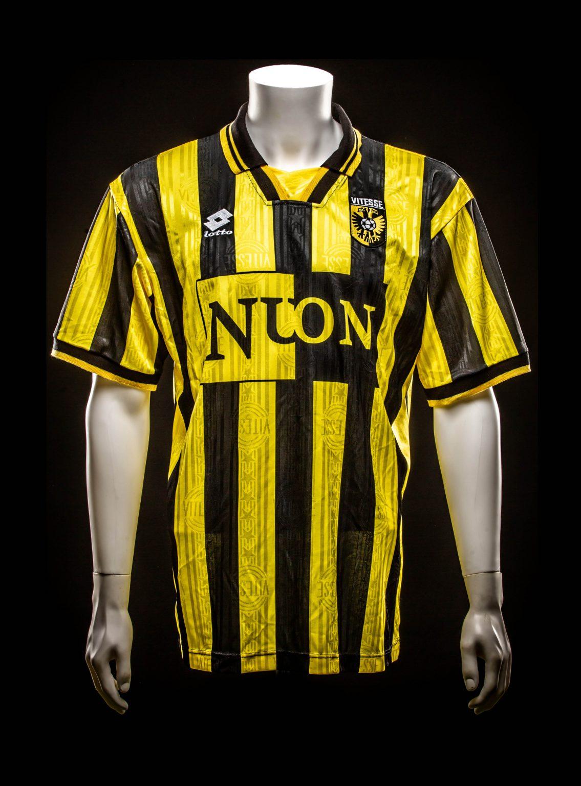 #26 Orlando Trustfull Vitesse 1997-1999