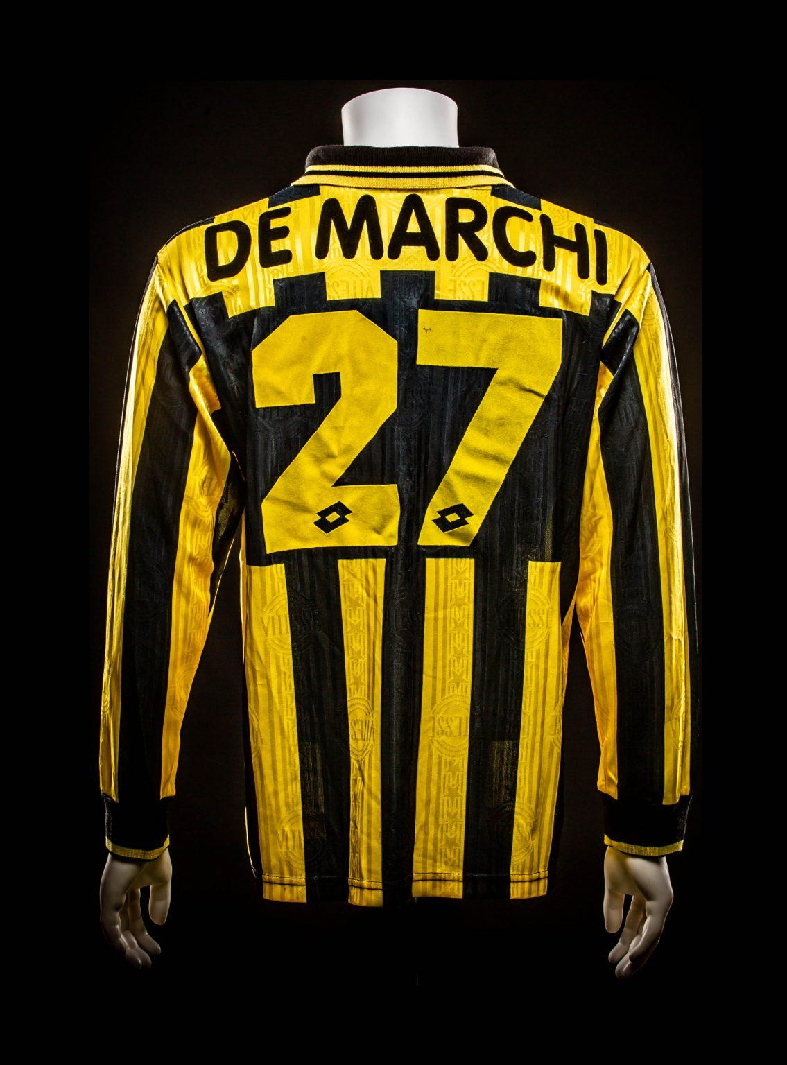 #27 Marco de Marchi Vitesse 1997-1999