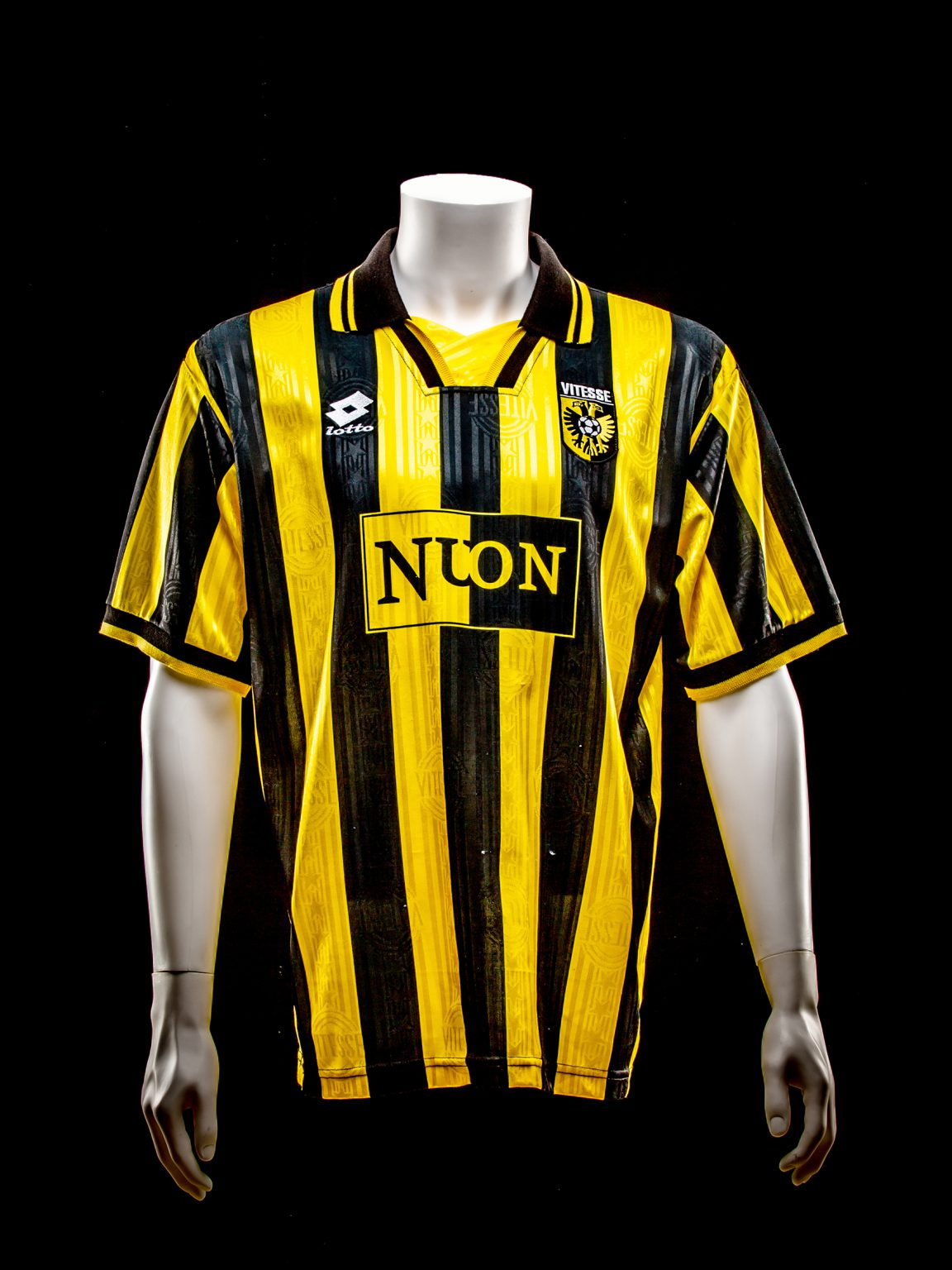 Vitesse Shirt UEFA Cup 1997-1998