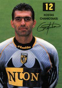 Kostas Chaniotakis