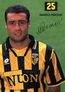 Marco Perovic