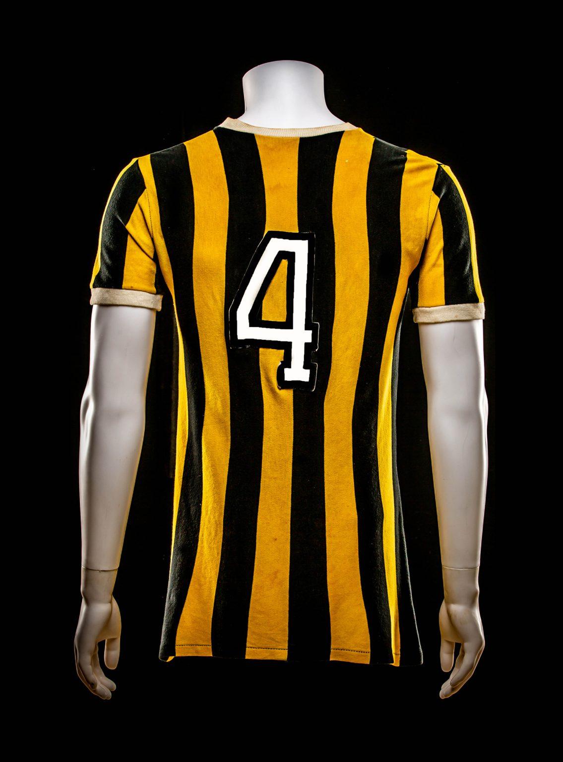 #4 Bosco Bursac Vitesse 1976-1977