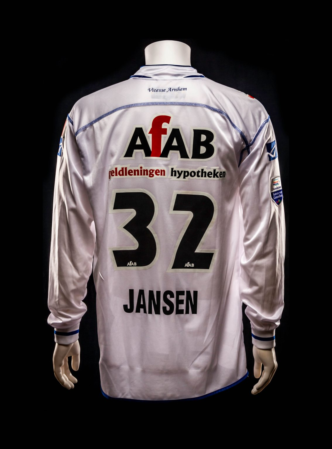 #32 Michael Jansen 2006-2007
