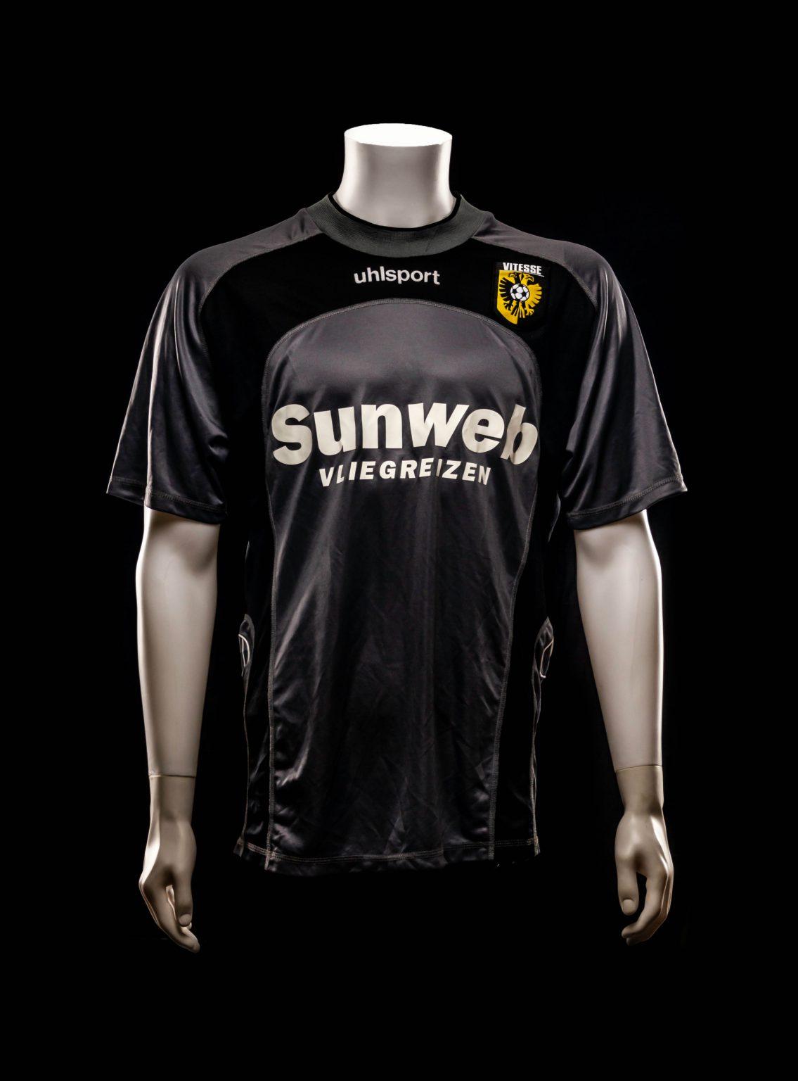 #24 Michael Jansen 2003-2004