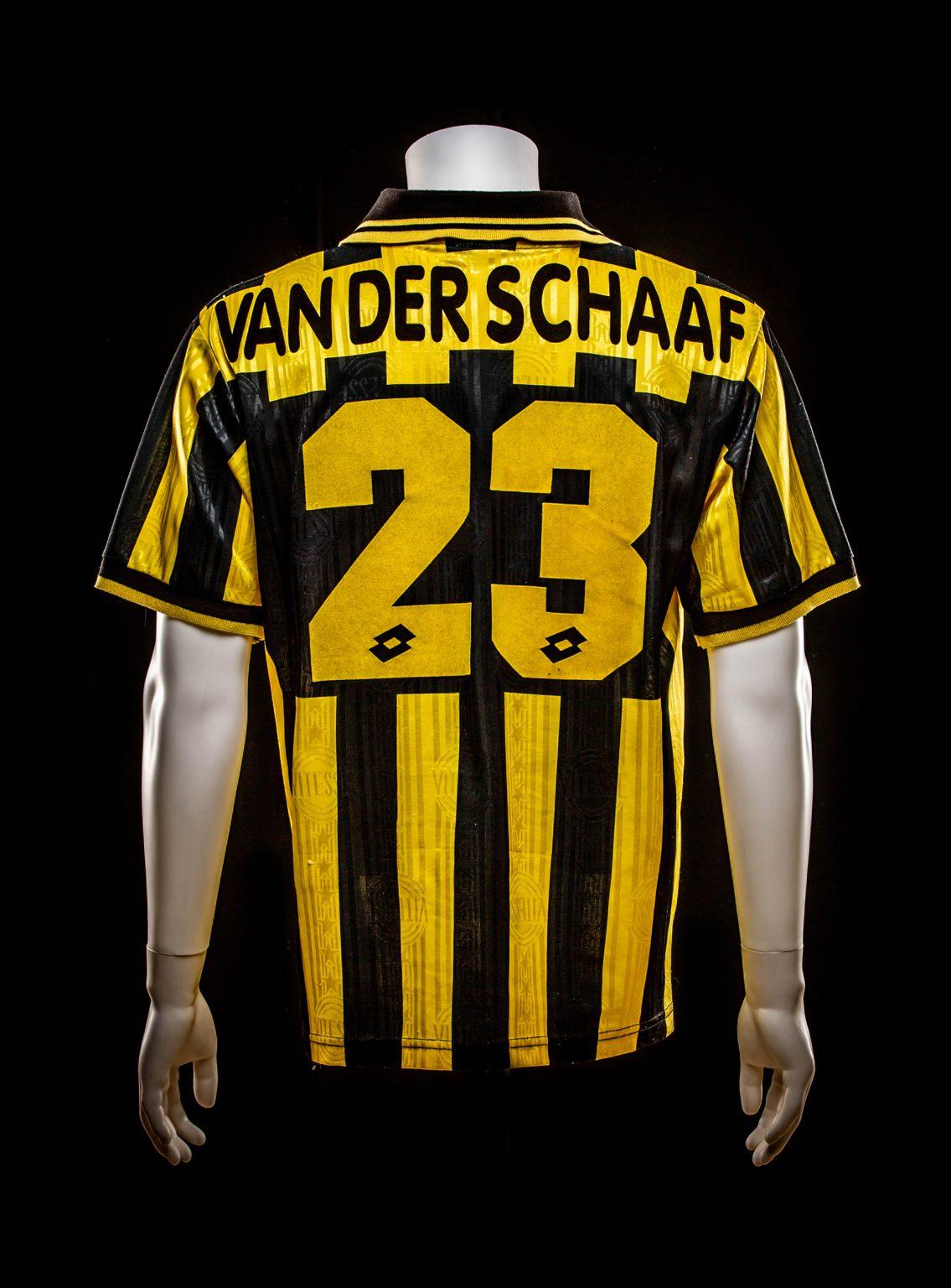#23 Remco van der Schaaf