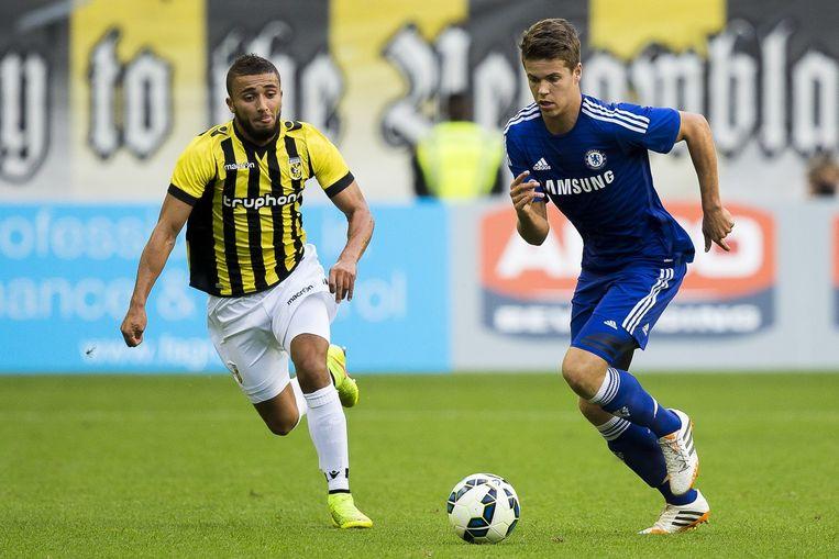 Vitesse - Chelsea