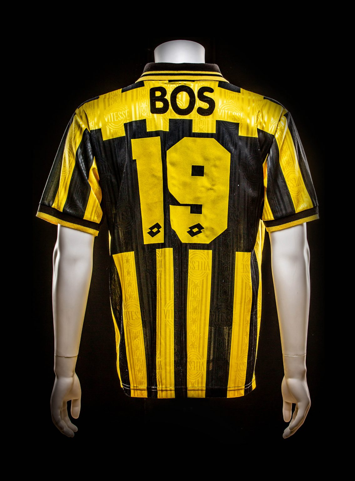 #19 Theo Bos