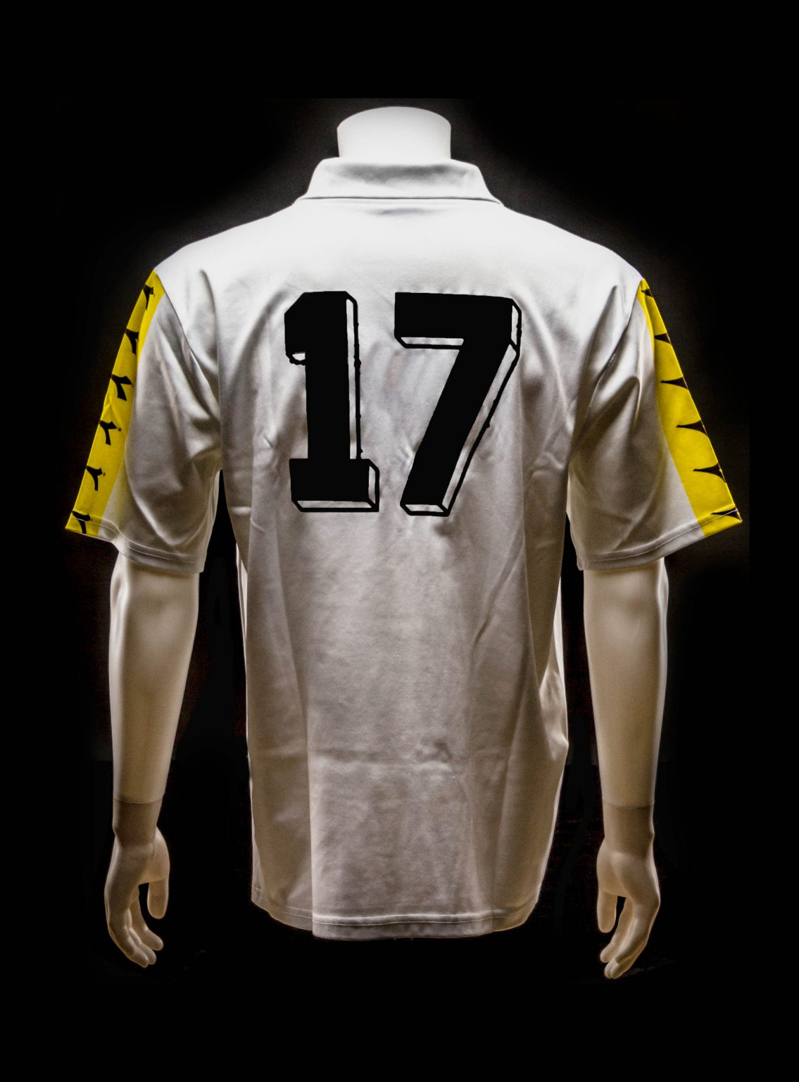 Vitesse Shirt UEFA Cup 1992-1993