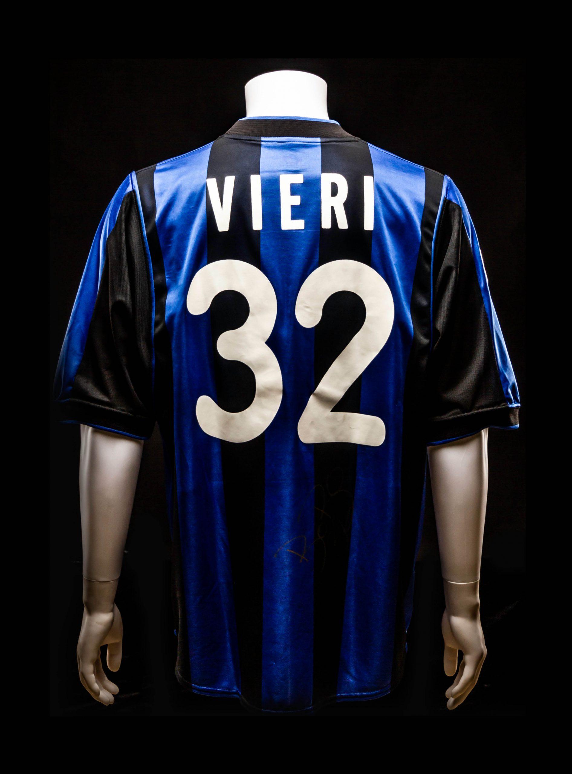 Inter Milan 2000/2001